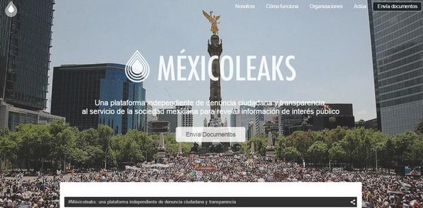MexicoLeaks