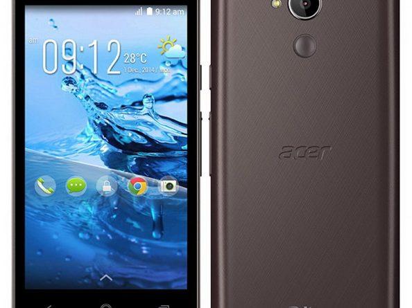 Acer Liquid Z410 920