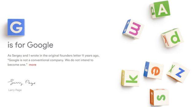 alpha google