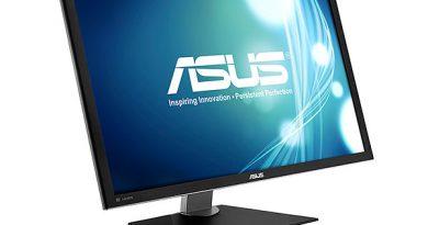 ASUS monitor 4K UHD