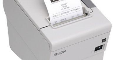 EpsonTM T88V