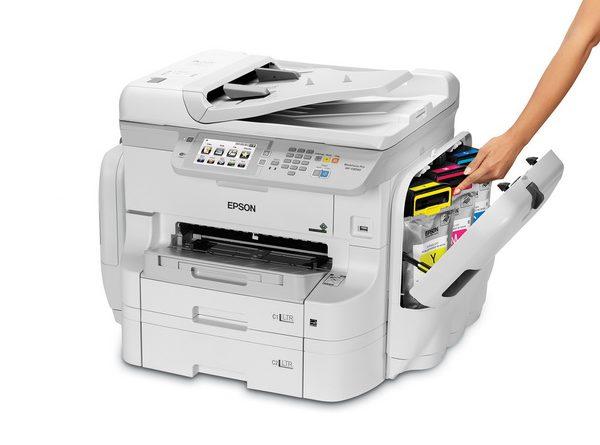 Epson WF R8590