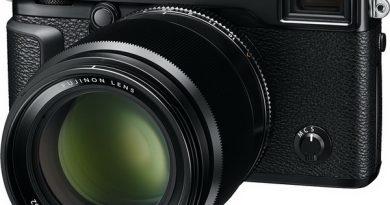 Fujifilm X Pro2 1