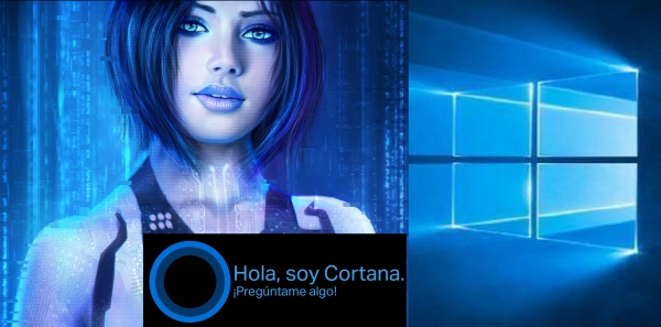 Cortana llega México con Windows 10 Anniversary Update