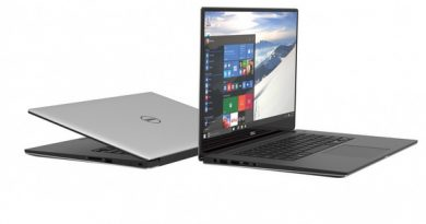 dell xps 15 OK