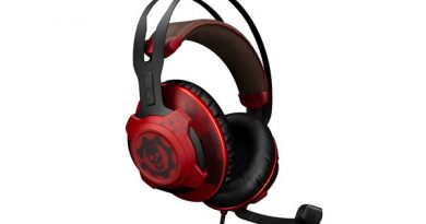 razer Gears of Wars