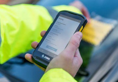 Zebra TC25: un smartphone para PyMEs