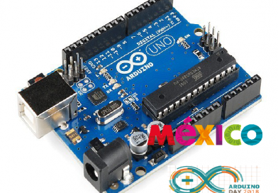 Festeja Arduino Day México 2018