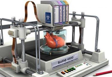Bioimpresión 3D en la Medicina