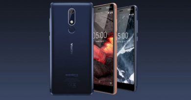Nokia llega a Telcel