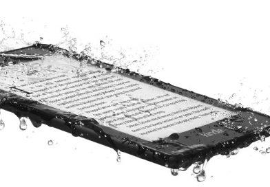 La renovación del Kindle Paperwhite