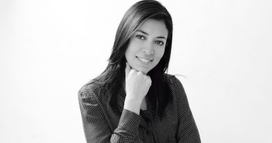 Paulina Paniagua - GFT México