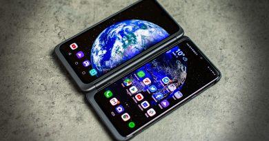 LG Electronics presenta su nuevo LG G8XThinQ en México