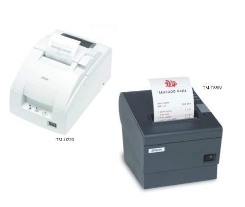 miniprinters