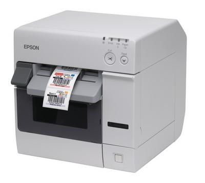 epsonc3400