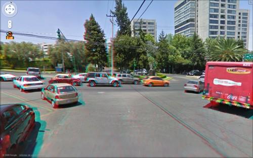 streetview3d