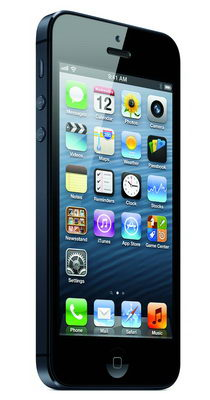 Apple Presenta iPhone 5