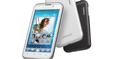 alcatel one_touch995