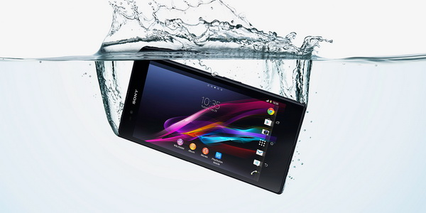 xperiazultra