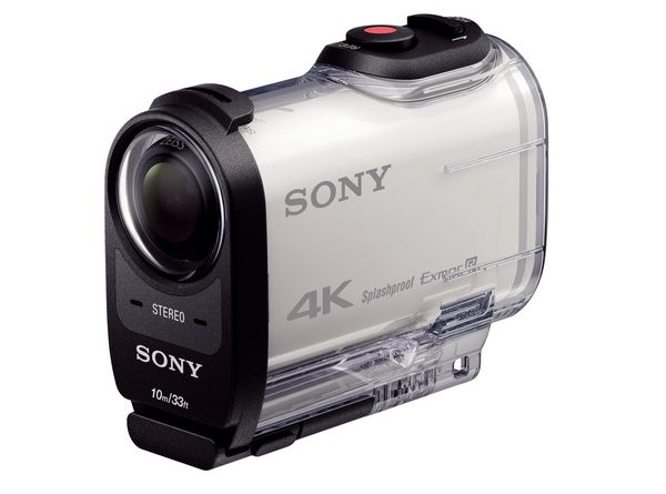 Actioncam 4K