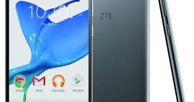 ZTE BladeV6