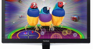 ViewSonic UltraHD 4K