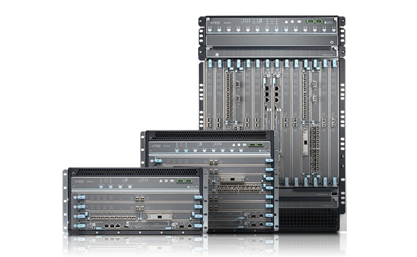 juniper product series srx