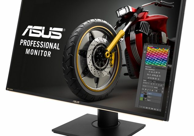 ASUS monitor PA329Q