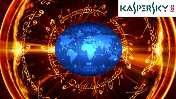 ProjectSauron Kaspersky Lab
