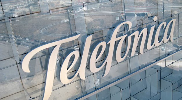 telefonica building 2 opt