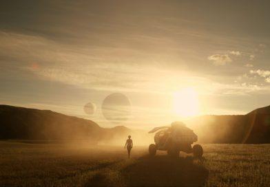 """Netflix debutó el teaser de """"Perdidos en el espacio"""" ¡En el espacio!"""