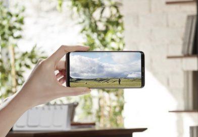 Llegan a México los nuevos Samsung Galaxy S9 y S9+