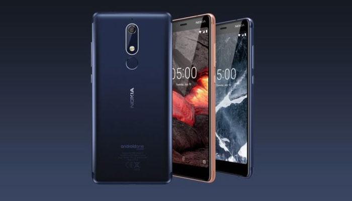 Celulares de Nokia llegan a Telcel, mediante su alianza