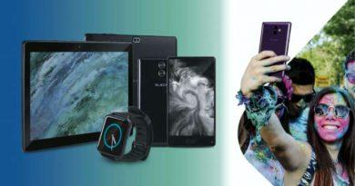 Bleck presenta su línea 2019 de smartphones y gadgets