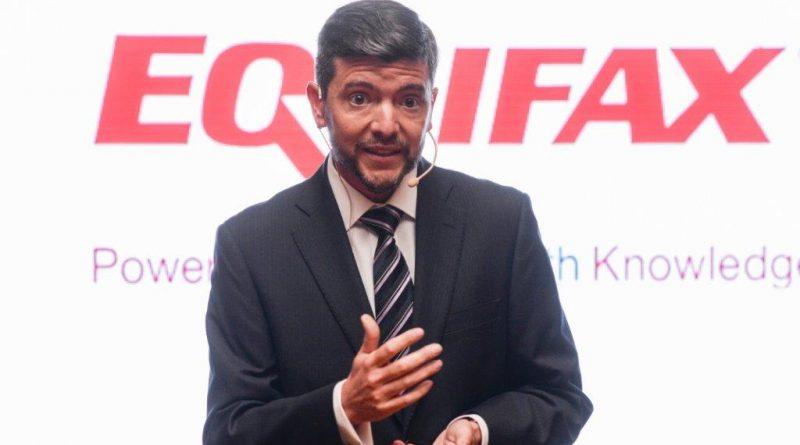 César Calomino Equifax México y Centro América