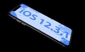 Actualización iOS 12.3.1 ya está aquí
