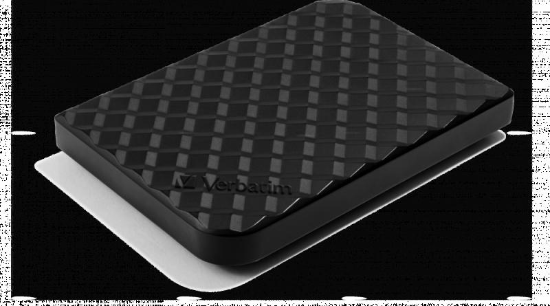 Nuevo Disco duro deVerbatim, 4TB con garantía de 7 años