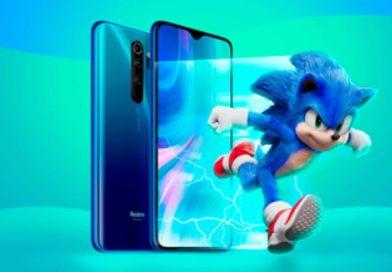 Xiaomi se pone veloz con el nuevo «Sonic blue»