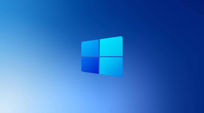 El pantallazo azul de la muerte ahora es color negro.